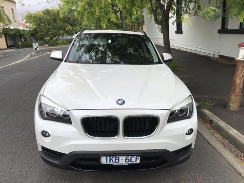 BMW X1 0 Carlton 14178