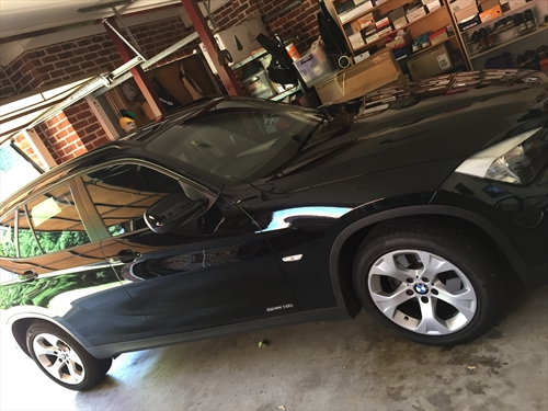 BMW X1 0 Glenhaven 14160