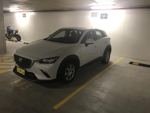 Mazda CX-3 0 St-leonards 14181