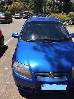 Holden Barina 0 Wynn-vale 14183