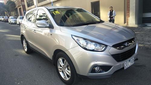 Hyundai ix35 0 Melbourne  14187