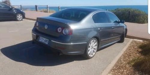 Volkswagen Passat 0 Mortdale 14220