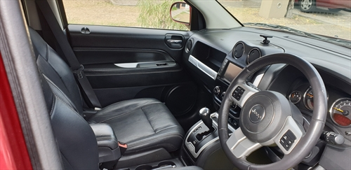 Jeep Compass 0 Thomastown 14387