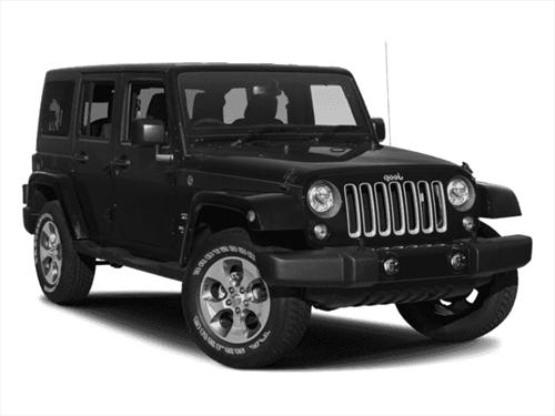 Jeep Wrangler 0 Parkville 14262
