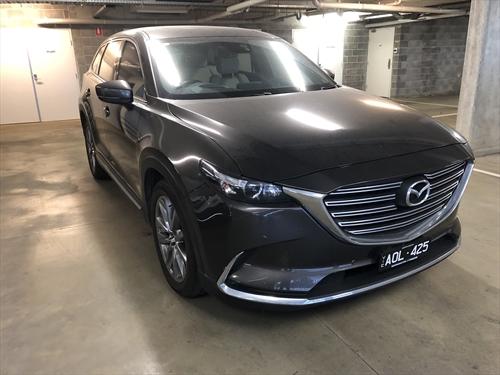 Mazda CX-9 0 Mornington  14368