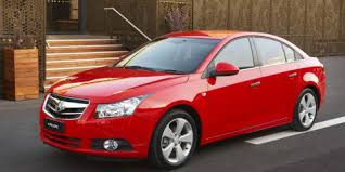 Holden Cruze 0 Epping  14450