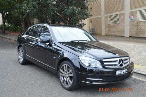 Mercedes-Benz C250 0 Prospect 14476