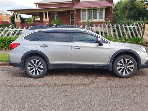 Subaru Outback 0 Waterloo  14556